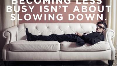slowingdown