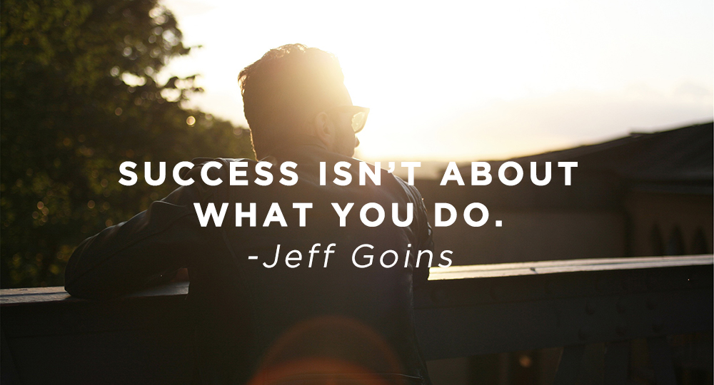 success-goins